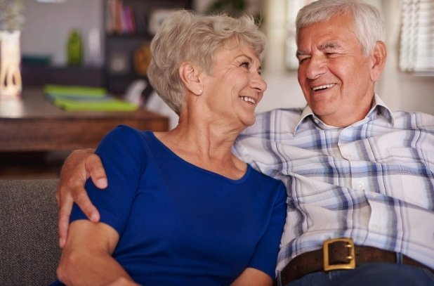 55+? Experience Matters