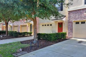 Georgetown Townhome Judy Hicks Realtor